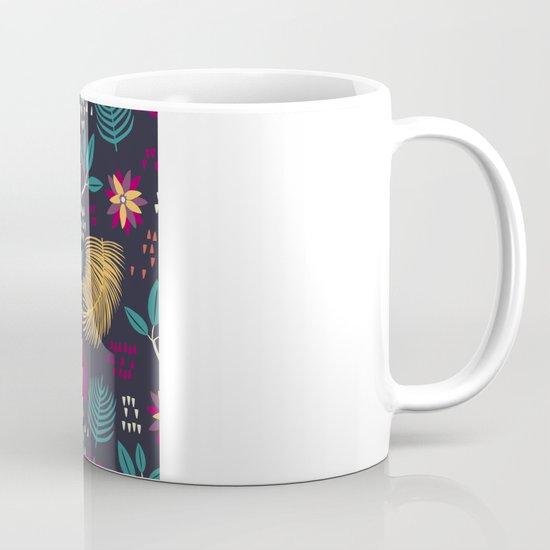 Tropical Forest  Mug
