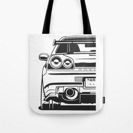 R34 Tote Bag