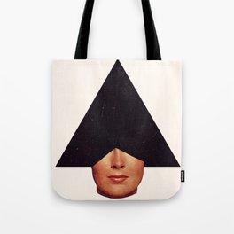'Tech' Logo Tote Bag
