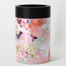 Love of a Flower Can Cooler