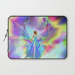 """Out of Nova - Uno"" by surrealpete Laptop Sleeve"