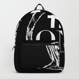 The ONE True Love Backpack