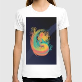 Punch Drunk Cosmos T-shirt