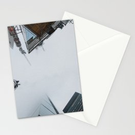 London, England 40 Stationery Cards