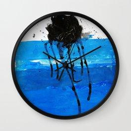 Circles 5 Wall Clock