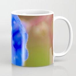 Desert Bluebell Coffee Mug