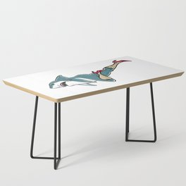 Femme Shark Coffee Table