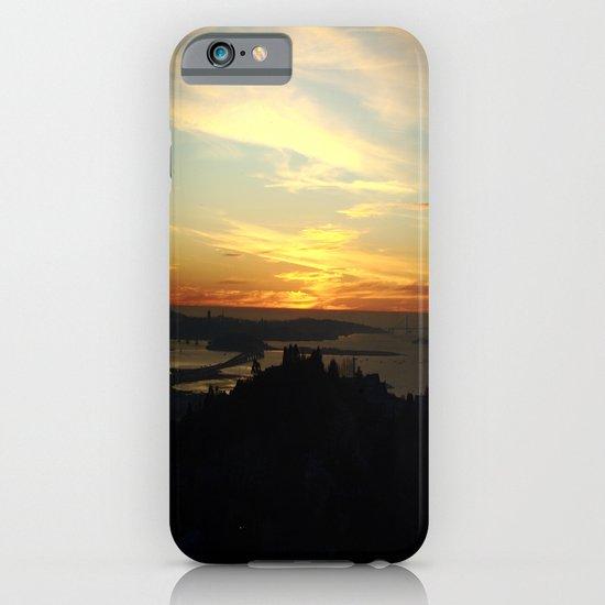 San Francisco, California iPhone & iPod Case