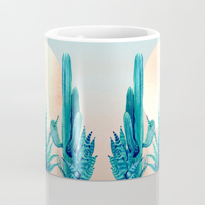 Desert Dawn Coffee Mug