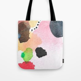 Abstract Mini #26 Tote Bag