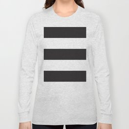 Straight Ally Pride Long Sleeve T-shirt