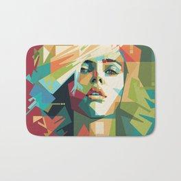 Scarlett Johansson - Mad4U Bath Mat