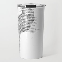 ASCII Rosella Travel Mug