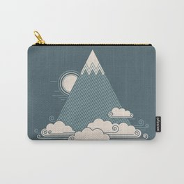 Cloud Mountain Carry-All Pouch