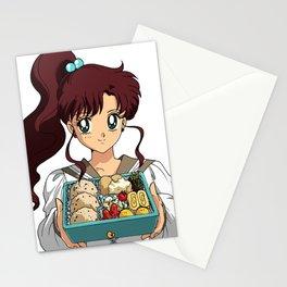 Makoto Coocking Stationery Cards