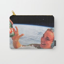 sharing life Carry-All Pouch