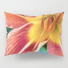 Daylily Pillow Sham