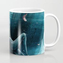 Dance of the Waterlily Coffee Mug