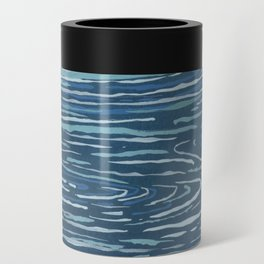 Ripples Can Cooler