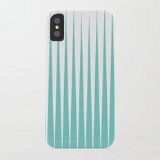 SEA SPIKES Slim Case iPhone X