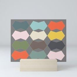 Sequin Mini Art Print