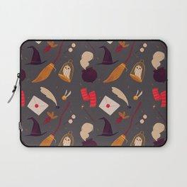 Magic Pattern Laptop Sleeve