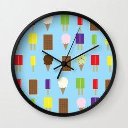 iScream Wall Clock