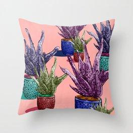 Watermelonandrea Throw Pillow