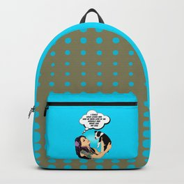 If Only.... Backpack