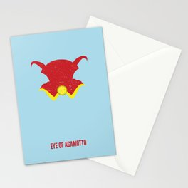 Dr. Strange - Eye of Agamotto Stationery Cards