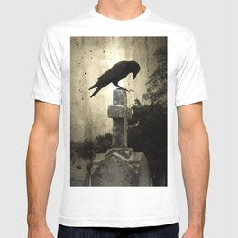 The Crow's Cross T-shirt
