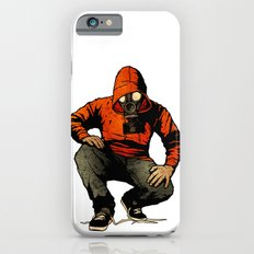 Trouble May Rise Slim Case iPhone 6s