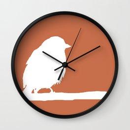 #28 Wall Clock