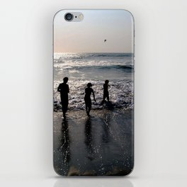 Love Ours iPhone Skin