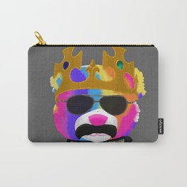 King RBB Carry-All Pouch