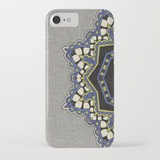 Ornamental Pleasures 1 iPhone 7 Slim Case