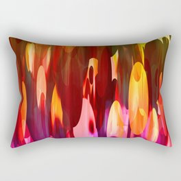 Tropical Fantastique Rectangular Pillow