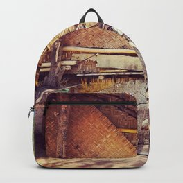 Island Life Backpack