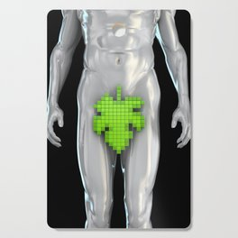 Digital Adam Cutting Board