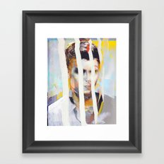Untitled 20150226d Framed Art Print