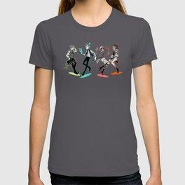 caravan fam: take two T-shirt