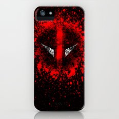 Deadpool Slim Case iPhone (5, 5s)