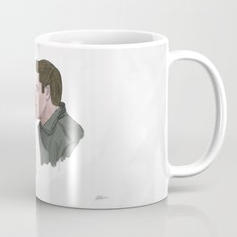 Destiel Coffee Mug