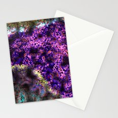 Cloudburst #3 Stationery Cards