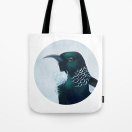 Tui In Circle Tote Bag
