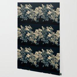 White lilac Wallpaper