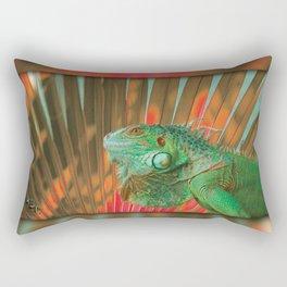 Sir Frederick Rectangular Pillow