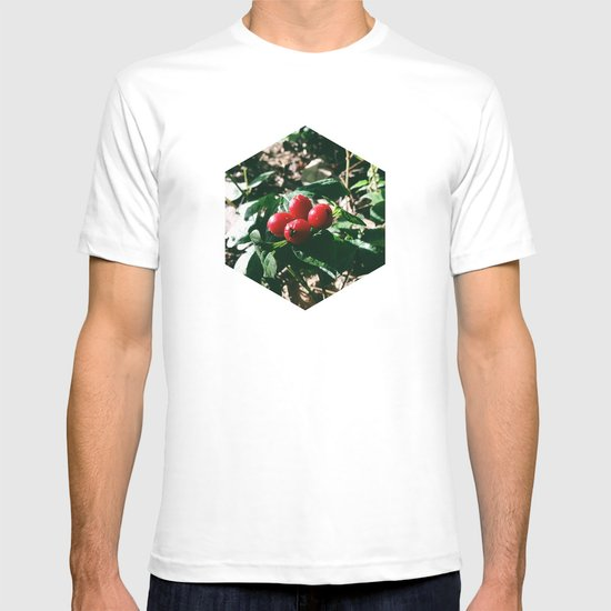 Spider Fruit T-shirt