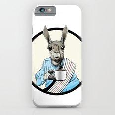 Java Llama iPhone 6s Slim Case