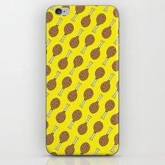 I LOVE PULKE iPhone & iPod Skin